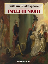 Cover Twelfth Night