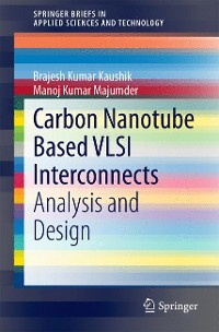 Cover Carbon Nanotube Based VLSI Interconnects