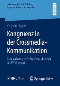 Cover Kongruenz in der Crossmedia-Kommunikation