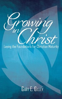 Cover Growing in Christ