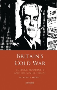 Cover Britain s Cold War