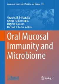 Cover Oral Mucosal Immunity and Microbiome