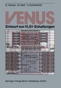 Cover VENUS