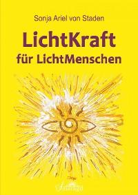 Cover LichtKraft für LichtMenschen