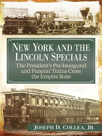 Cover New York and the Lincoln Specials