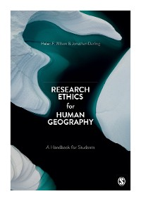Cover Research Ethics for Human Geography