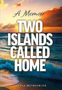 Cover Two Islands Called Home