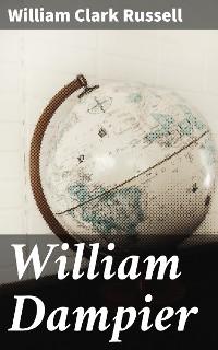 Cover William Dampier