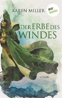 Cover Der Erbe des Windes: Die Chroniken von Lur - Band 1