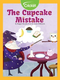 Cover The Cupcake Mistake