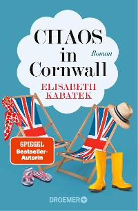 Cover Chaos in Cornwall