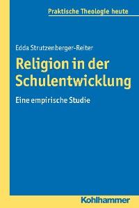 Cover Religion in der Schulentwicklung