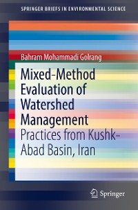 Cover Mixed-Method Evaluation of Watershed Management