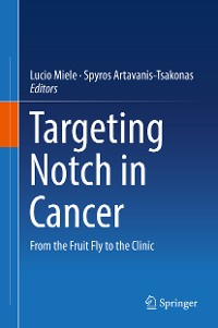 Cover Targeting Notch in Cancer
