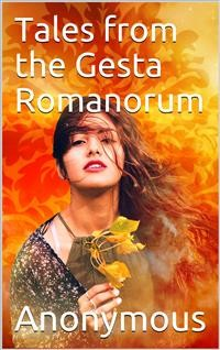 Cover Tales from the Gesta Romanorum