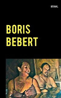 Cover Boris Bébert