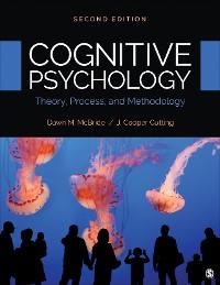 Cover Cognitive Psychology