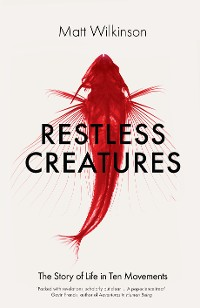 Cover Restless Creatures