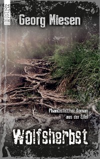 Cover Wolfsherbst