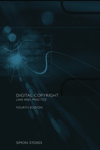 Cover Digital Copyright
