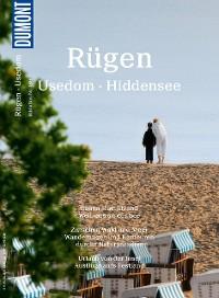 Cover DuMont BILDATLAS Rügen
