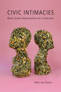 Cover Civic Intimacies