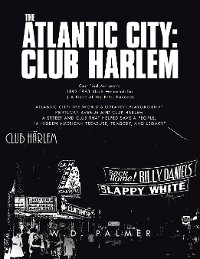 Cover The Atlantic City: Club Harlem