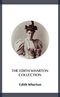 Cover The Edith Wharton Collection