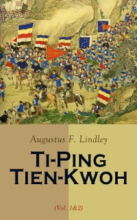 Cover Ti-Ping Tien-Kwoh (Vol. 1&2)