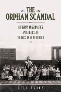 Cover The Orphan Scandal