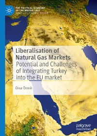 Cover Liberalisation of Natural Gas Markets