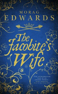 Cover The Jacobite's Wife