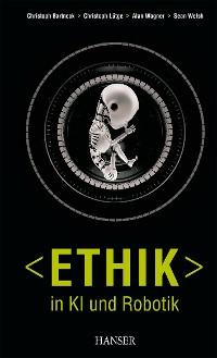 Cover Ethik in KI und Robotik