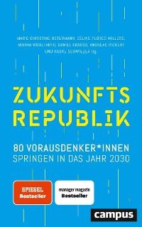 Cover Zukunftsrepublik