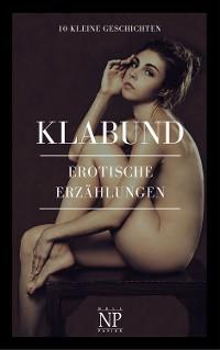 Cover Erotische Erzählungen