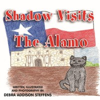 Cover Shadow Visits the Alamo