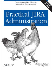 Cover Practical JIRA Administration
