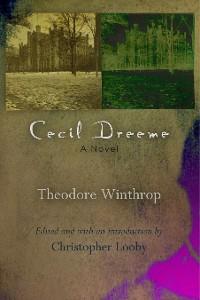 Cover Cecil Dreeme