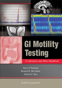 Cover GI Motility Testing