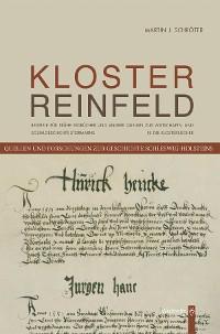 Cover Das Kloster Reinfeld. III. Die Klosterbücher
