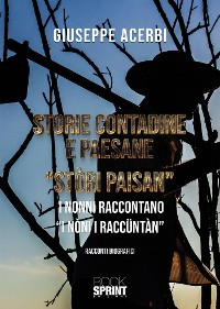 "Cover Storie contadine e paesane - ""Stòri paisan"""
