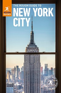 Cover The Rough Guide to New York City (Travel Guide eBook)