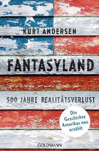 Cover Fantasyland