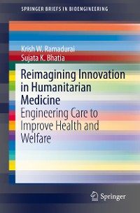 Cover Reimagining Innovation in Humanitarian Medicine