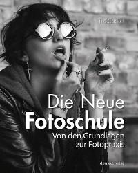 Cover Die Neue Fotoschule