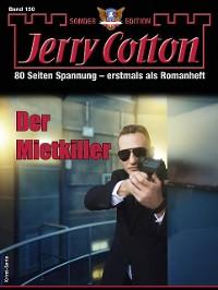 Cover Jerry Cotton Sonder-Edition 150 - Krimi-Serie