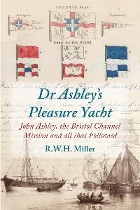 Cover Dr Ashley's Pleasure Yacht