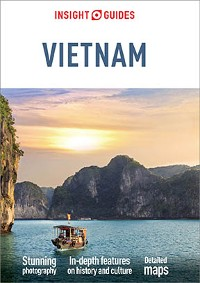 Cover Insight Guides Vietnam