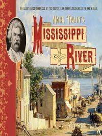Cover Mark Twain's Mississippi River