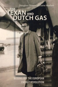 Cover The Texan and Dutch Gas